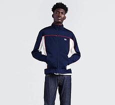 Спортивная куртка Levis - New Blue (XXL)