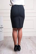 "Женская юбка ""Кейт"" размеры 42-48, фото 2"