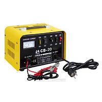 Зарядное устройство AUTO PROFI CB-10