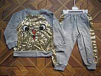 Детский костюмчик Кошечка для девочки 92  см Турция