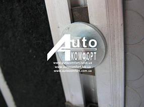 Болт и гайка для крепления каркасов автомобильных сидений