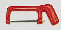 Ножівка міні діелектрична по металу VDE 150 мм WGB Німеччина