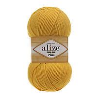 Пряжа Alize Cotton Gold Plus 216