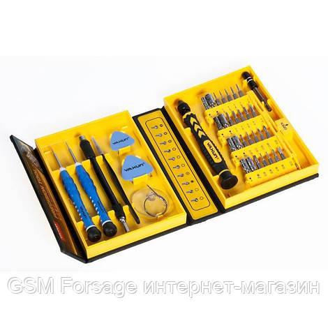 Набор отверток YAXUN Professional tools YX8185