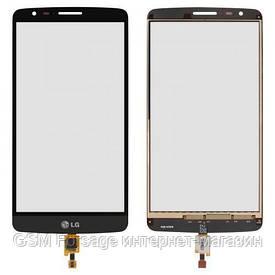 Тачскрин LG G3 Stylus Dual D690 Black