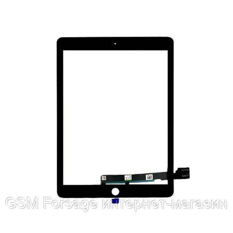 Тачскрин iPad Pro 9,7 Black Original
