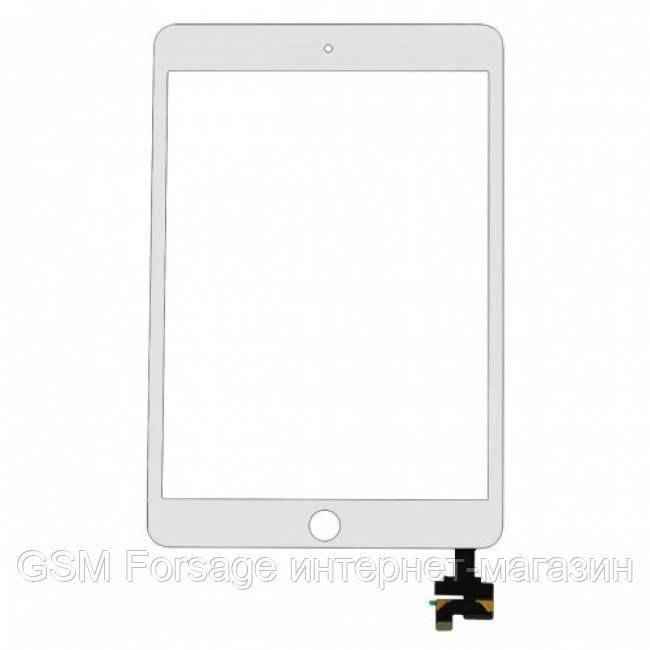 Тачскрин iPad Mini 3 White