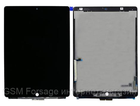 "Дисплей iPad Pro 12.9"" complete with touch Black Original"