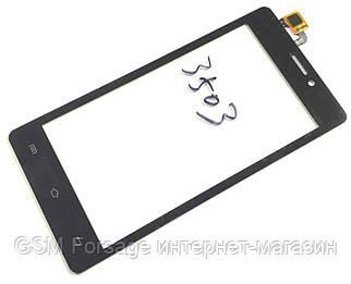 Тачскрин Prestigio MultiPhone 3503 Black
