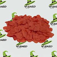 Лепестки роз (уп. 300шт) красные