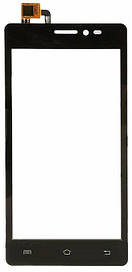 Тачскрин Prestigio MultiPhone PAP 3509 Duo Black
