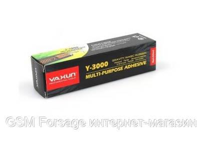 Клей силиконовый Y-3000 (50ml)