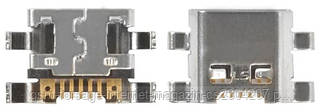 Разъем зарядки LG D618/D620/d722/D724/ G2 mini / G3s