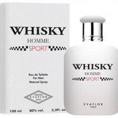Whisky SPORT M 100ml, фото 2
