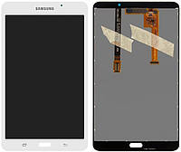 "Дисплей Samsung Galaxy Tab A SM-T285 (7.0"") complete White"