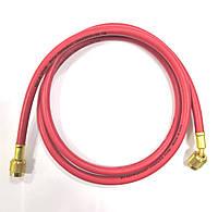 Заправочный шланг R 22 - 150см (1/4 - 1/4 SAE) Mastercool