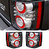 Фонари задние рестайлинг Range Rover VOGUE L322