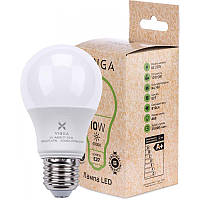 Светодиодная лампочка Vinga E27/10W/220V/4000K
