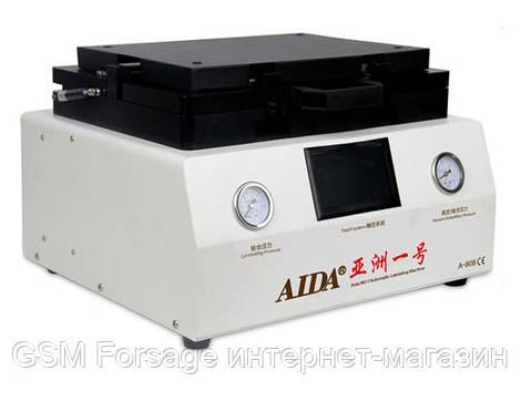 Вакуумный ламинатор AIDA 808