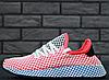 Кроссовки женские Adidas Deerupt Runner, адидас дирапт, реплика