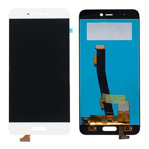 Дисплейный модуль Xiaomi Mi5 Белый/White