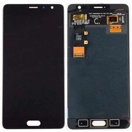 Дисплейный модуль Xiaomi Redmi Pro Черный/Black
