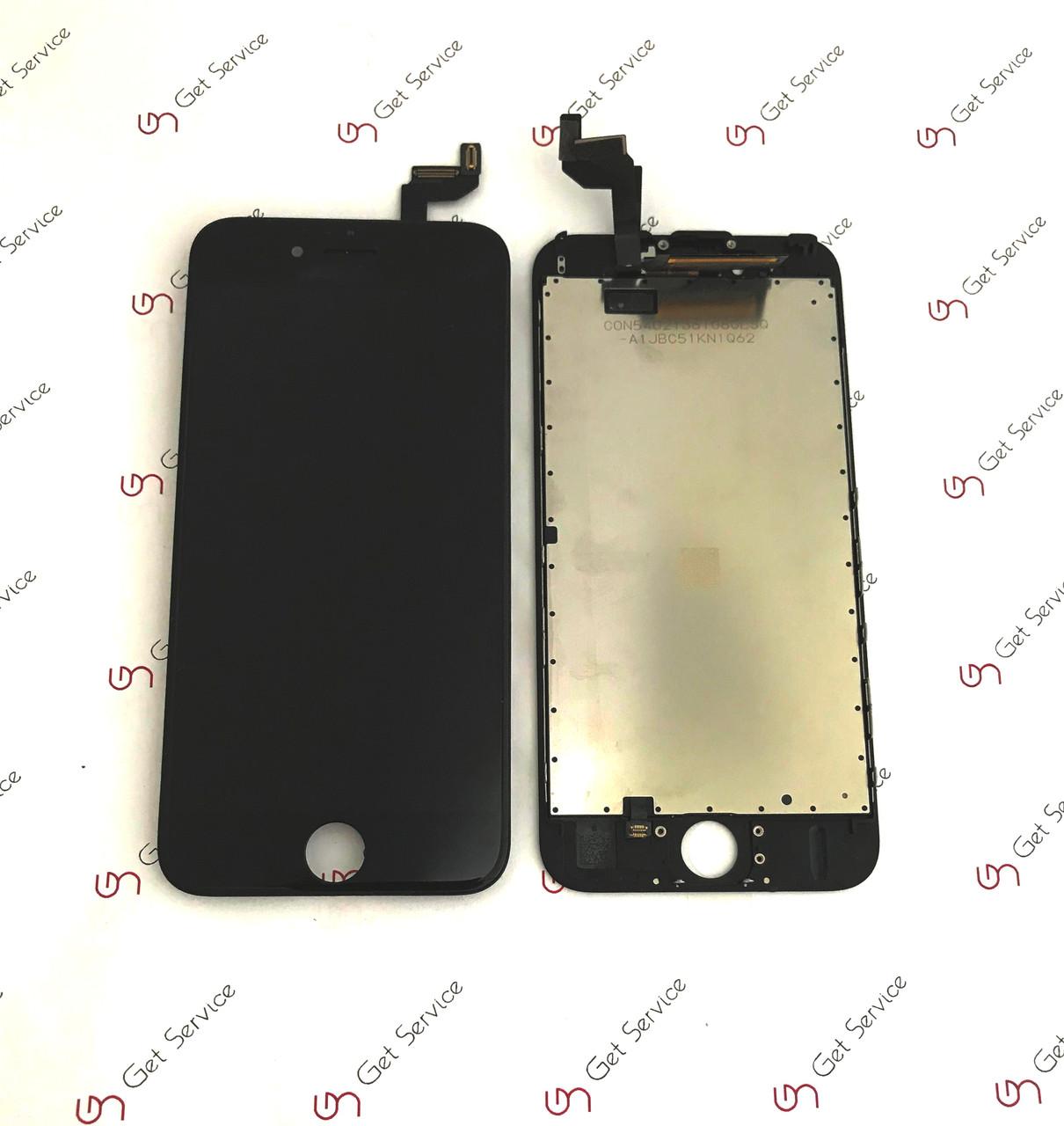Дисплейный модуль Apple iPhone 6S Черный/Black