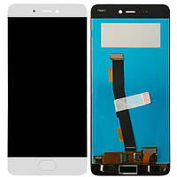 Дисплейный модуль Xiaomi Mi5S Белый/White