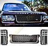 Комплект решеток стиль Autobiography Range Rover Vogue L322