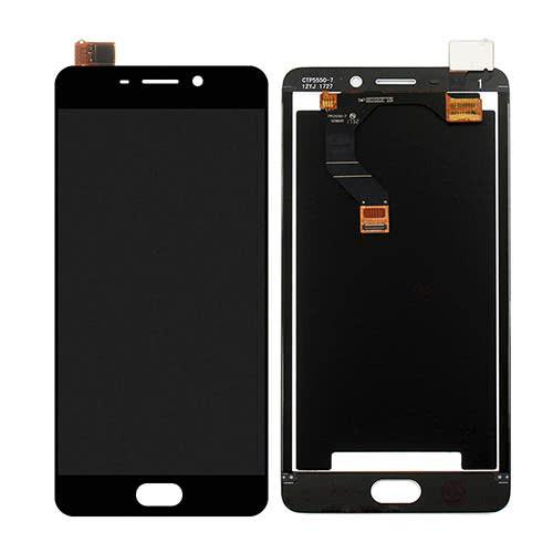 Дисплейный модуль Meizu M6 Note Черный/Black