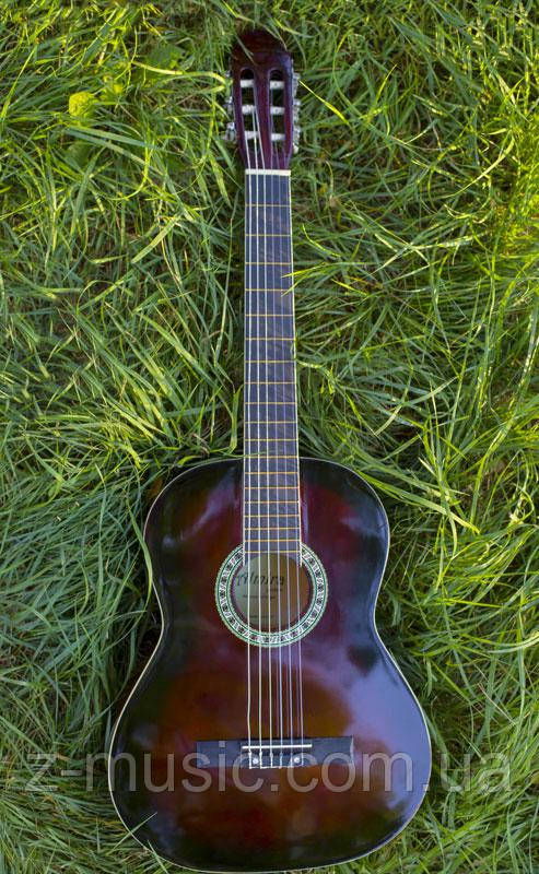 Гитара классическая полноразмерная (4/4) Almira CG-1702 RD