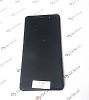 Дисплейный модуль Huawei Y7 2017 Черный/Black, фото 1