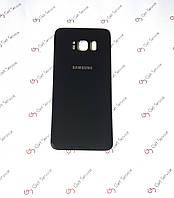 Задняя крышка корпуса Samsung Galaxy S8 G950 Black