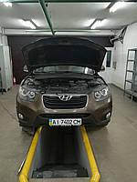 Ремонт стартера в Киеве Hyundai
