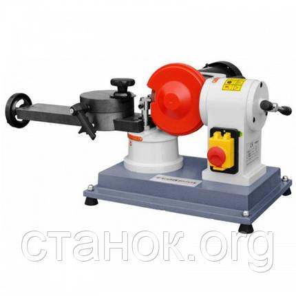Cormak JMY 8-70 заточной станок для дисковых пил и инструмента по металлу кормак жму 8 70, фото 2