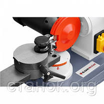 Cormak JMY 8-70 заточной станок для дисковых пил и инструмента по металлу кормак жму 8 70, фото 3
