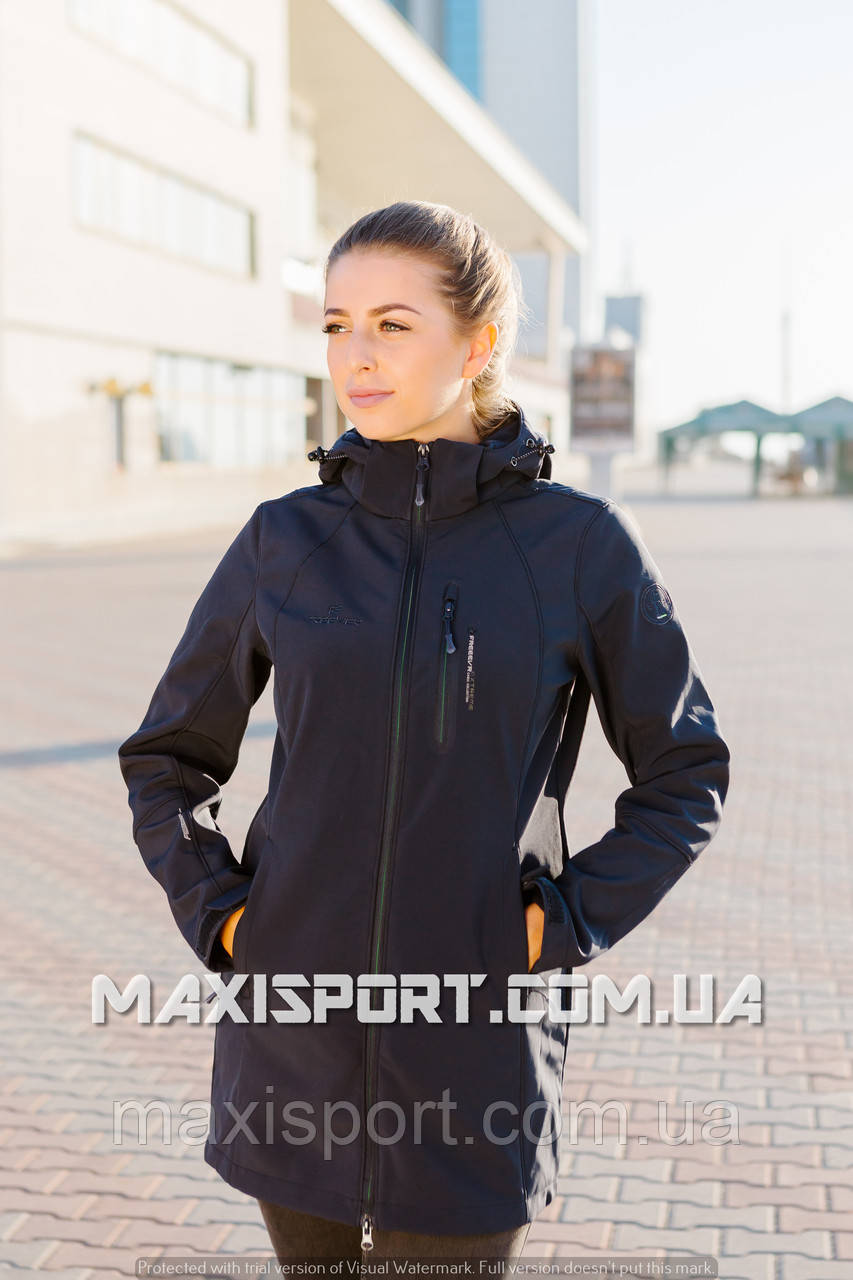 Женская куртка windstopper Freever (8603)