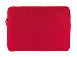 """Чехол Trust Primo 11.6"""" Sleeve (Red)"""