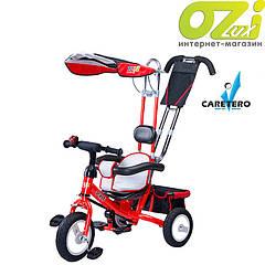 Детский велосипед Derby Caretero