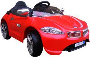 Дитячий автомобіль на акумуляторі CABRIO B 3 + пульт