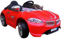 Дитячий автомобіль на акумуляторі CABRIO B 3 + пульт, фото 1