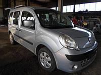 Разборка Renault Kangoo 2008-2017