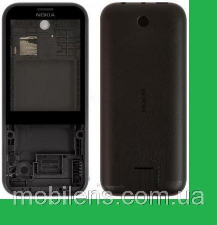 Nokia 225 Dual Корпус черный