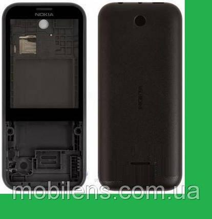 Nokia 225 Dual Корпус черный , фото 2