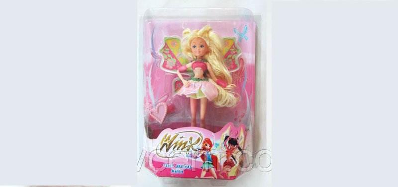 "Кукла ""Winx"" 820 музыкальная"