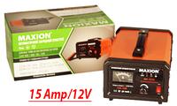 Зарядное устройство MAXION MX-1215 (12V, 15Ah)