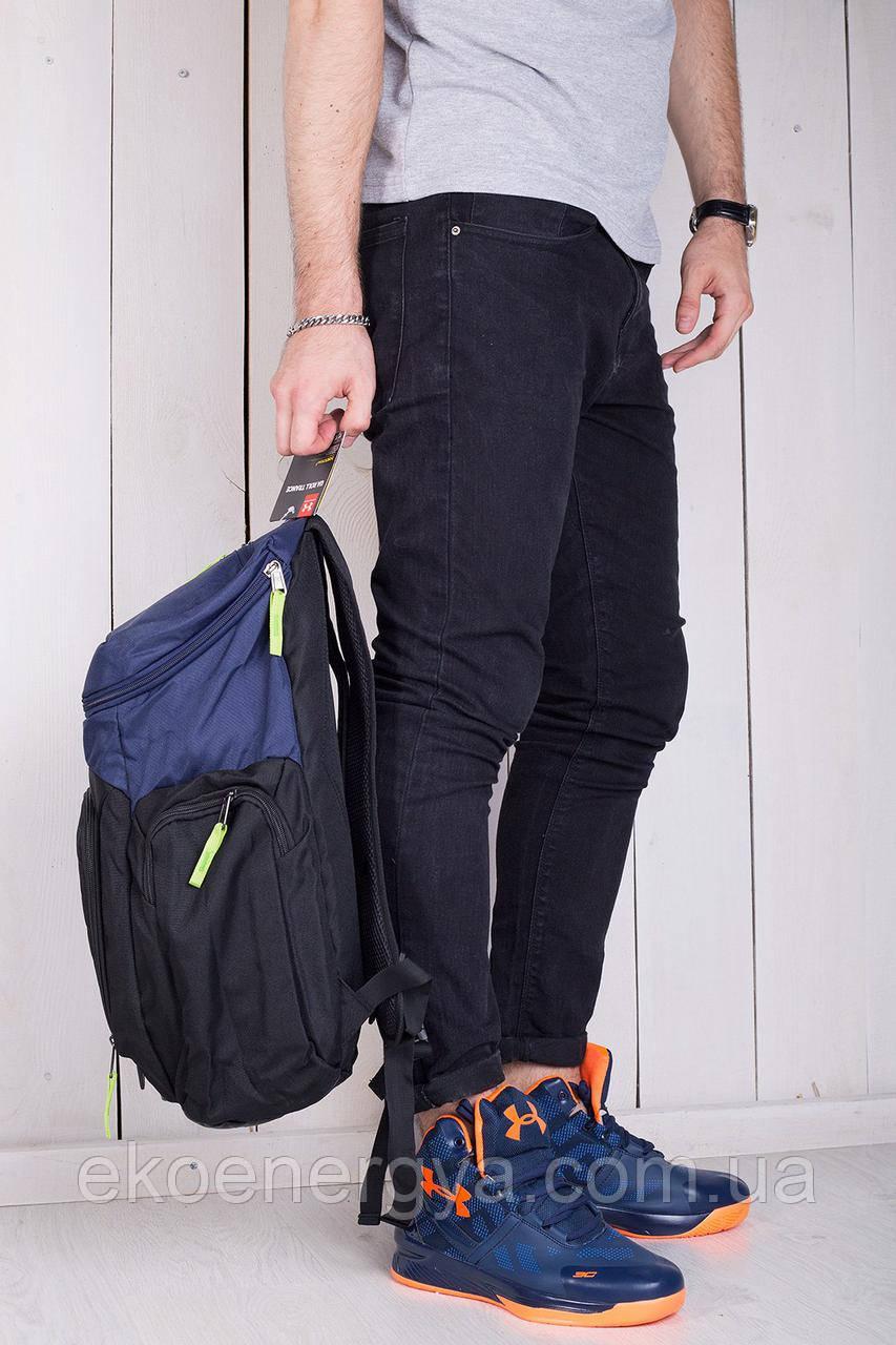 Рюкзак в стиле Under Armour  продажа 67b53d6131e2e