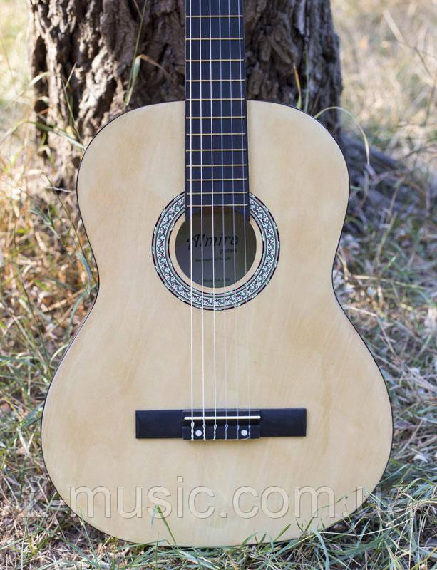 Гітара класична повнорозмірна (4/4) Almira CG-1702 Nat