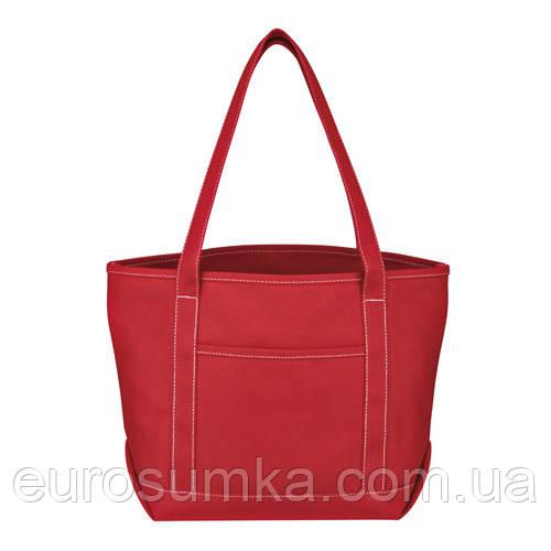 Пляжная сумка с печатью от 100 шт.