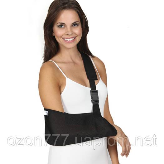 Бандаж Косынка для фиксации плечевого сустава (сетка) Supportline SL01F